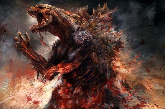 ده هیولای برتر فیلمهای ژاپنی – موجودات عظیمالجثه سرزمین آفتاب
