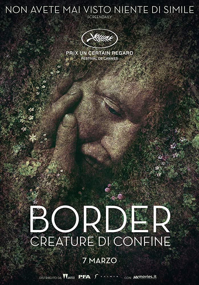 نقد فیلم Border