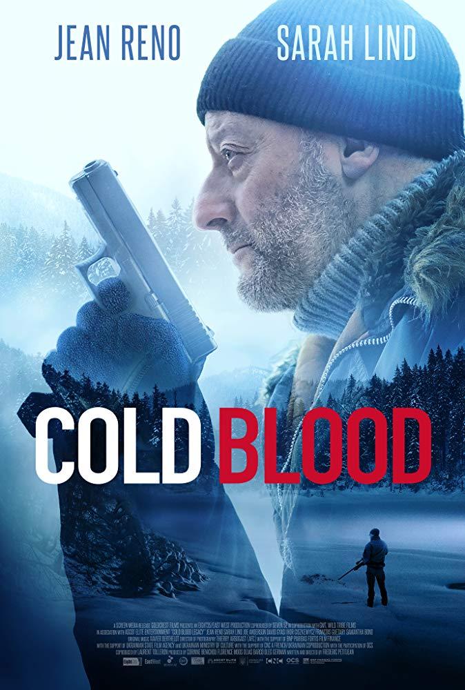 فیلم Cold Blood