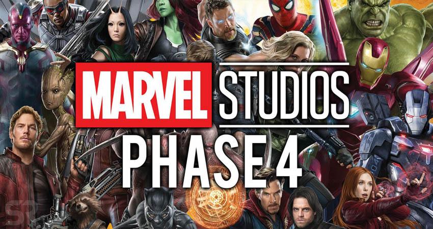 چرا در فاز چهارم دنیای سینمایی مارول خبری از قسمت جدید Avengers نیست؟