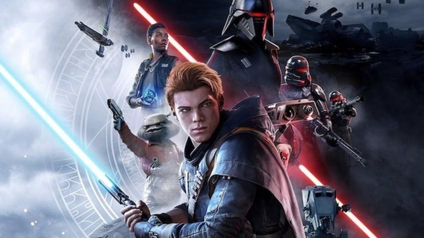 منتظر حضور حالت نیو گیم پلاس در بازی Star Wars Jedi Fallen Order نباشید