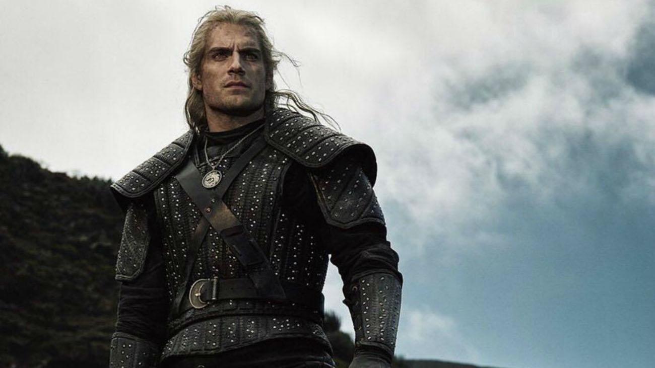 یکی از بازیگران اصلی فصل دوم سریال The Witcher معرفی شد