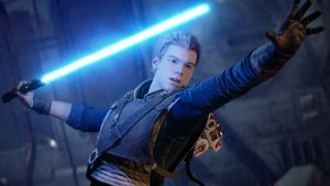 عنوان Star Wars Jedi: Fallen Order - Thumbnail