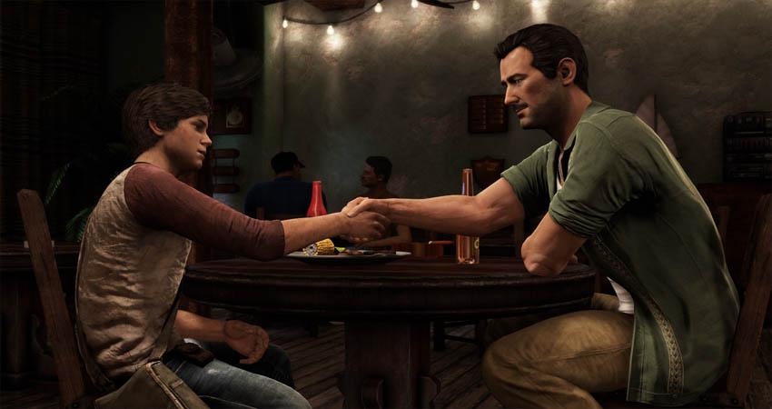 کارگردان فیلم Uncharted از تفاوتهای آن با سری بازیها میگوید
