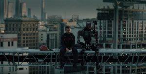 اطلاعاتی از فصل سوم سریال Westworld منتشر شد