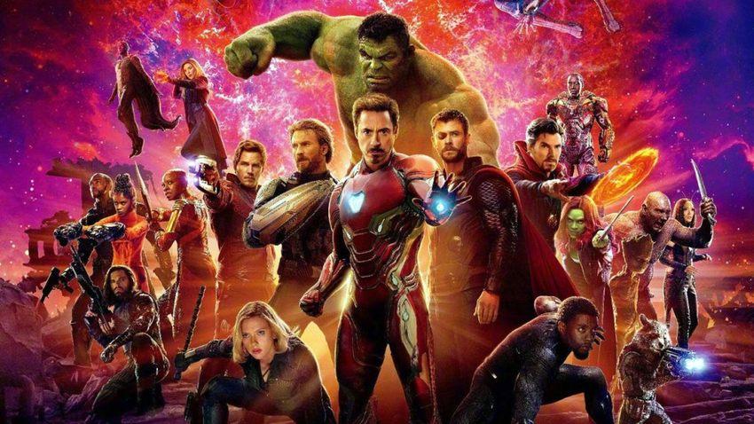 صحنه حذف شده فیلم Avengers: Endgame منتشر شد