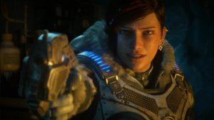 بازی Gears 5 بزرگترین کمپین را در تاریخ این سری خواهد داشت