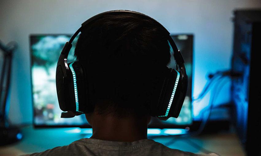 تاثیر بازی های ویدیویی روی کودکان