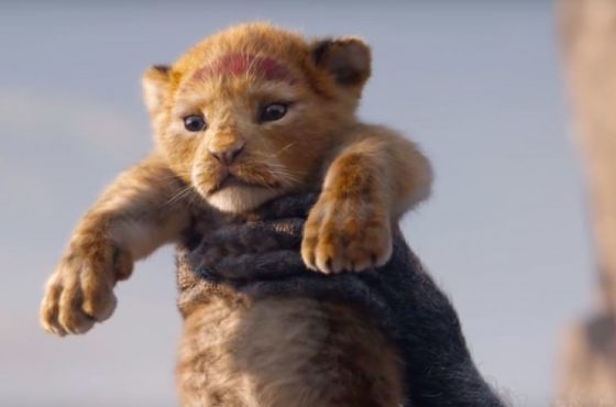 باکس آفیس: غرش مهیب شاه شیرها