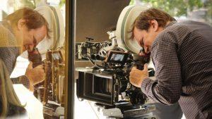 کوئنتین تارانتینو و بخش تلویزیون سونی پیکچرز با یکدیگر همکاری میکنند