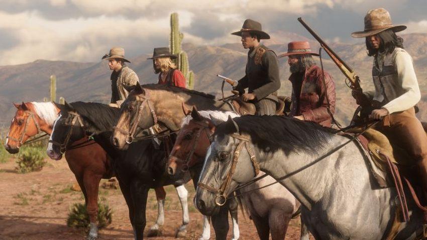منتظر بسته الحاقی داستانی برای Red Dead Redemption 2 نباشید