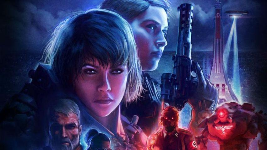 بازی Wolfenstein: Youngblood