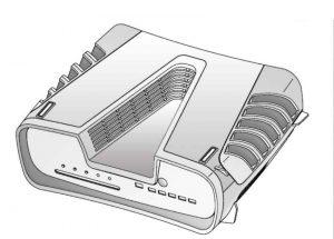 پتنت لو رفته سونی طراحی احتمالی پلی استیشن ۵ را به نمایش میگذارد