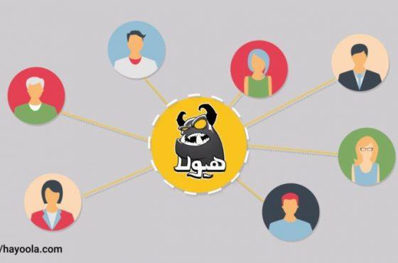 بازار کار: هیولا مسئول شبکههای اجتماعی استخدام میکند