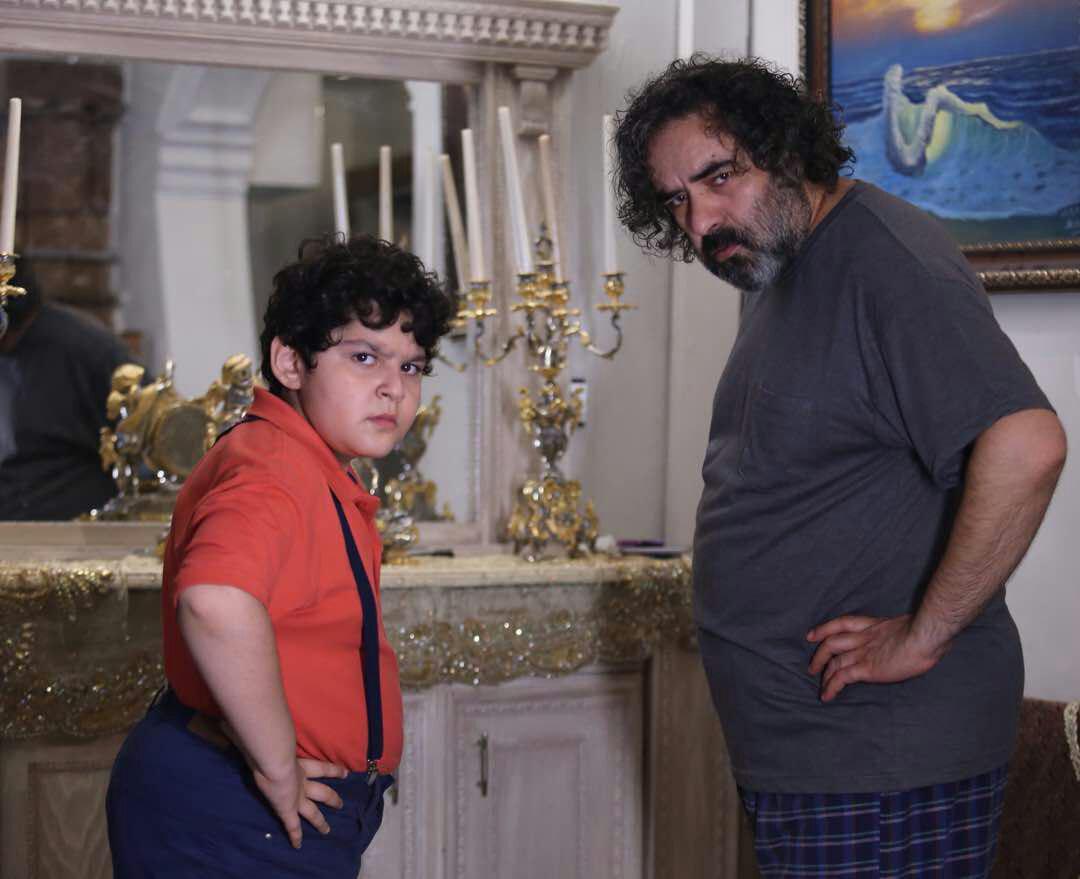 نقد فیلم تپلی و من