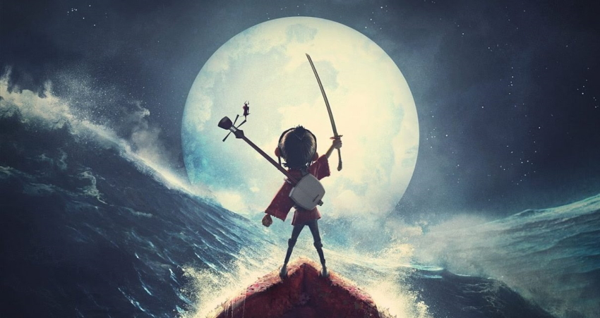 KUBO & THE TWO STRINGS کوبو و دو تار