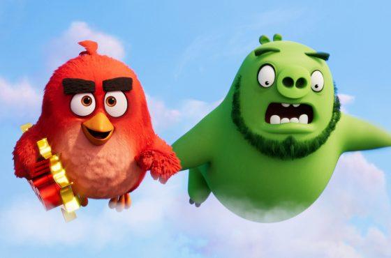 نقد انیمیشن The Angry Birds Movie 2 – پرواز بر آشیانه دیوانگان
