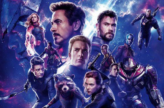 مارول نابودی سنگهای ابدیت را در فیلم Avengers Endgame رسما تایید کرد