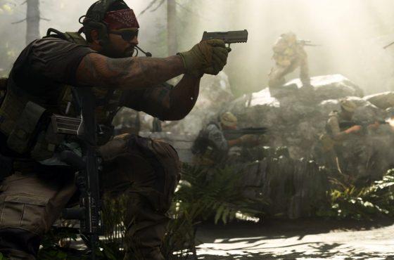 Call of Duty: Modern Warfare به جای لوت باکس دارای بتل پس خواهد بود