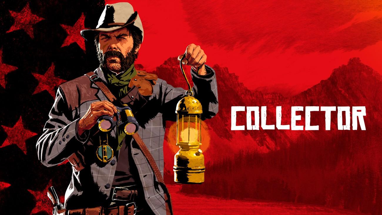 بخش Red Dead Online