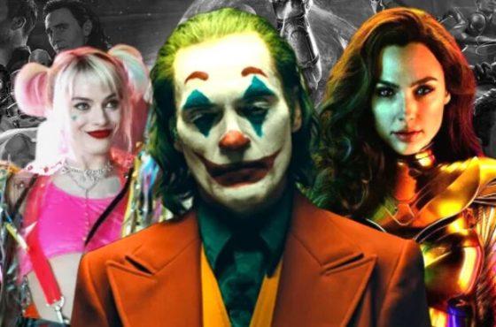 آیا فیلمهای جدید DC میتوانند با مارول رقابت کنند؟