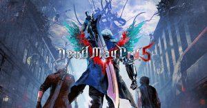 بازی Devil May Cry 5 به سرویس ایکس باکس گیم پس اضافه شد
