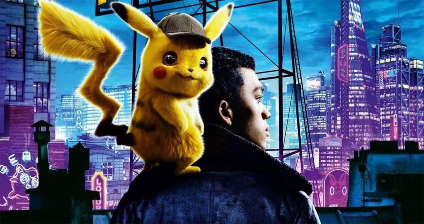 رایان رینولدز از دلیلش برای حضور در فیلم Detective Pikachu میگوید