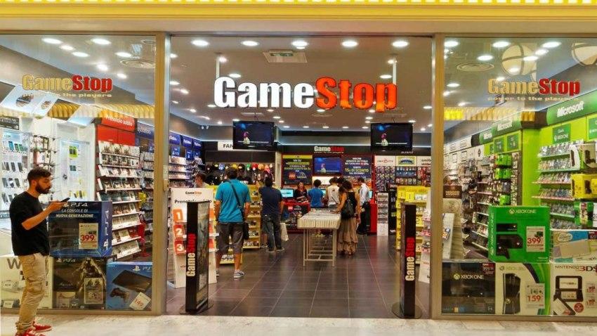 اوضاع فروش نسخه فیزیکی بازیها اصلا خوب نیست