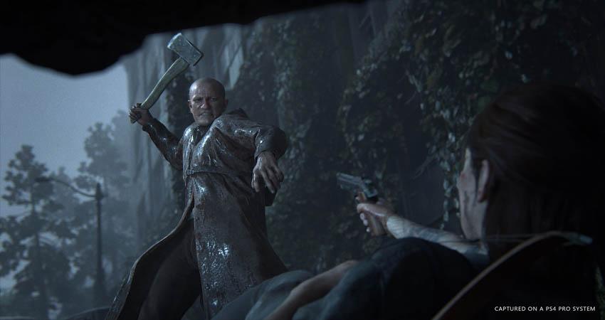 تریلر جدید The Last of Us Part 2 را از کجا تماشا کنیم؟