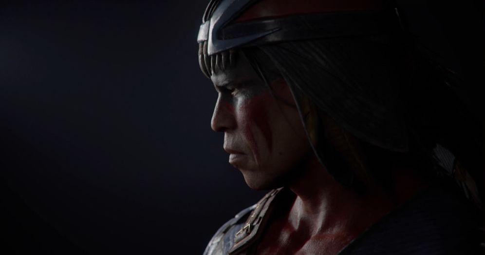 گیمپلی نایتولف در بازی Mortal Kombat 11 رونمایی شد