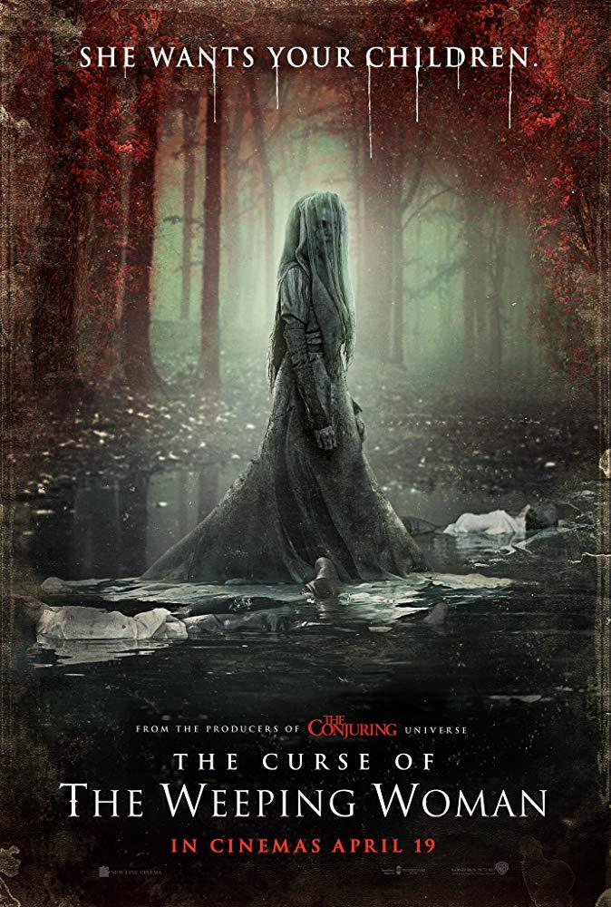 نقد فیلم The Curse Of La Llorona