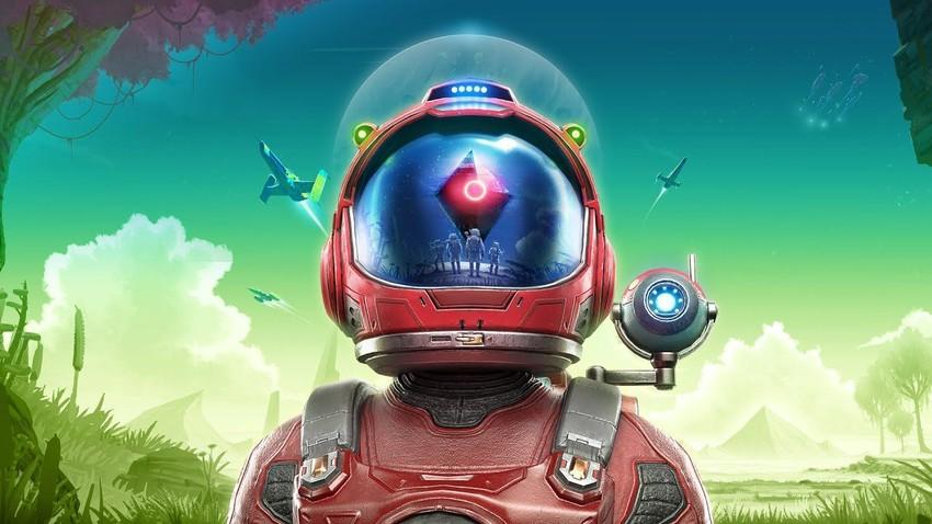 No Mans Sky ویجیاتو: بازیهایی که باید به خاطرشان گیم پس بخرید اخبار IT