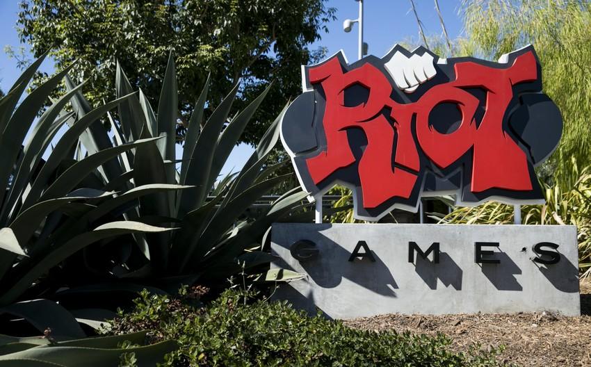 استودیوی Riot Games