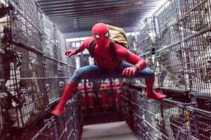 نگاهی به دعوای دیزنی و سونی بر سر مرد عنکبوتی - طعمهای گیر افتاده در تار عنکبوت طمع