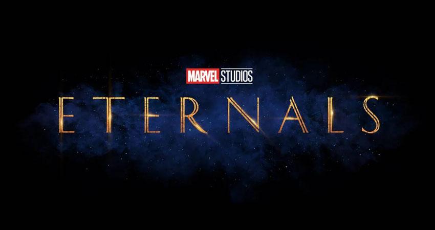 طراحی رسمی لباسهای فیلم Eternals مشخص شد