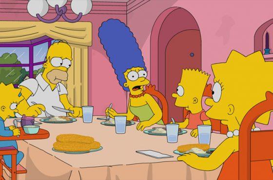 طرفداران سریال The Simpsons خود را برای محصولی جدید آماده کنند