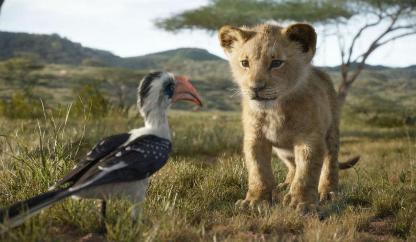 نقد فیلم شیر شاه