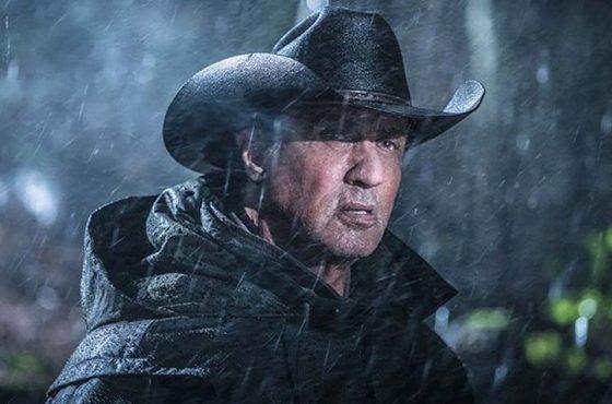 بازگشت رمبو در تریلر جدید Rambo: Last Blood [تماشا کنید]