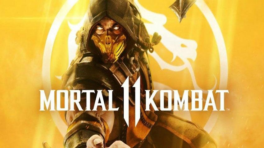 شخصیتهای Kombat Pack 1 - Thumbnail
