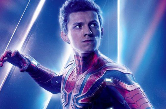 ممکن است دیگر تام هالند را در نقش اسپایدرمن نبینیم