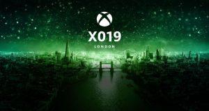 ایکس باکس غافلگیریهای بسیاری برای رویداد X019 آماده کرده است