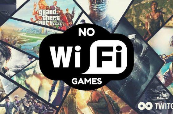 اختصاصی ویجیاتو: معرفی برترین بازیهای آفلاین موبایل [تماشا کنید]