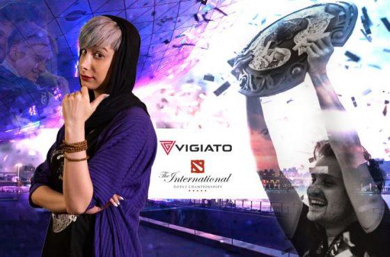 ویجیاتو – بزرگترین جایزه تاریخ بازی های ویدیویی به چه کسی رسید؟