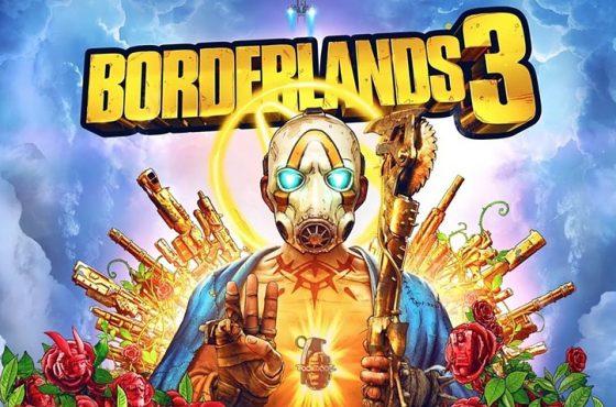 Borderlands 3 و تاریخسازی برای 2K