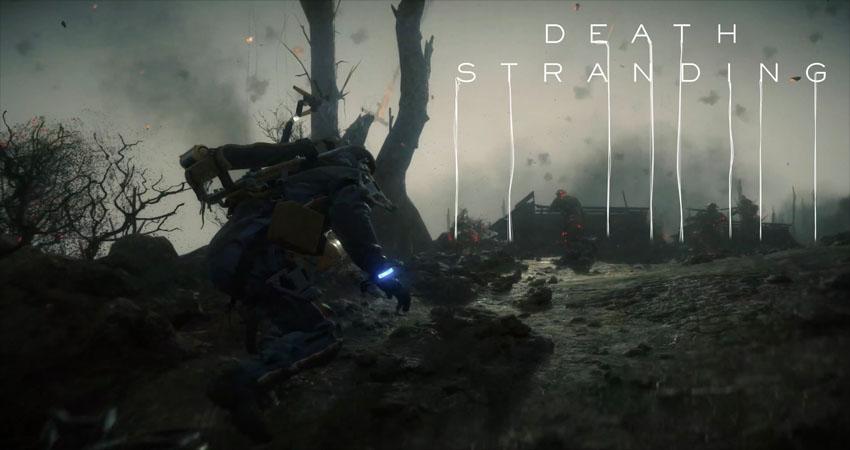 جزئیات تازهای از درجات سختی در بازی Death Stranding منتشر شد