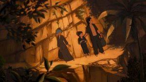 نقد انیمیشن Funan - یکی از تلخترین انیمیشنهای ساختهشده تا به امروز