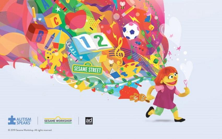 قطع ارتباط گروه حامی اوتیسم با Sesame Street
