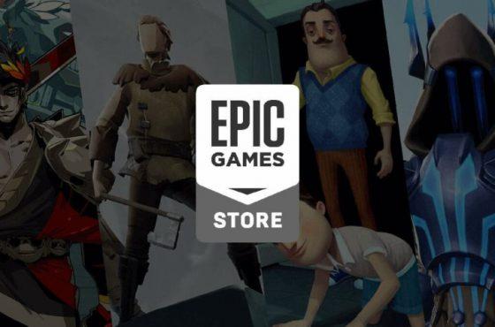اپیک استور برنامه ارائه بازیهای رایگانش را تا پایان سال ۲۰۲۰ تمدید کرد
