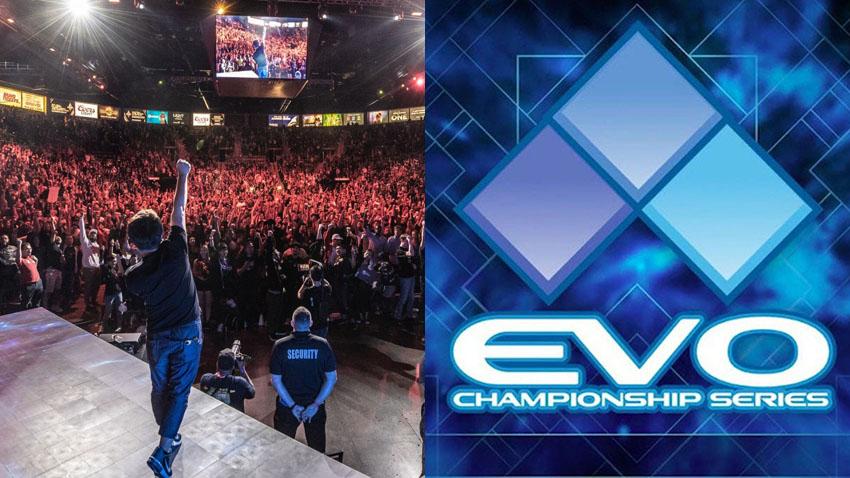 با قهرمانان مسابقات بازیهای مبارزهای EVO 2019 آشنا شوید