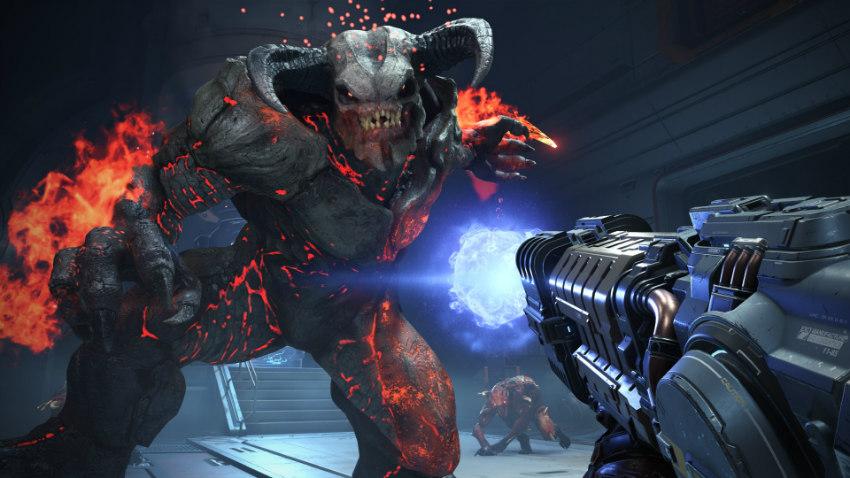 تریلر جدید Doom Eternal گیمپلی بخش Battlemode را به تصویر میکشد